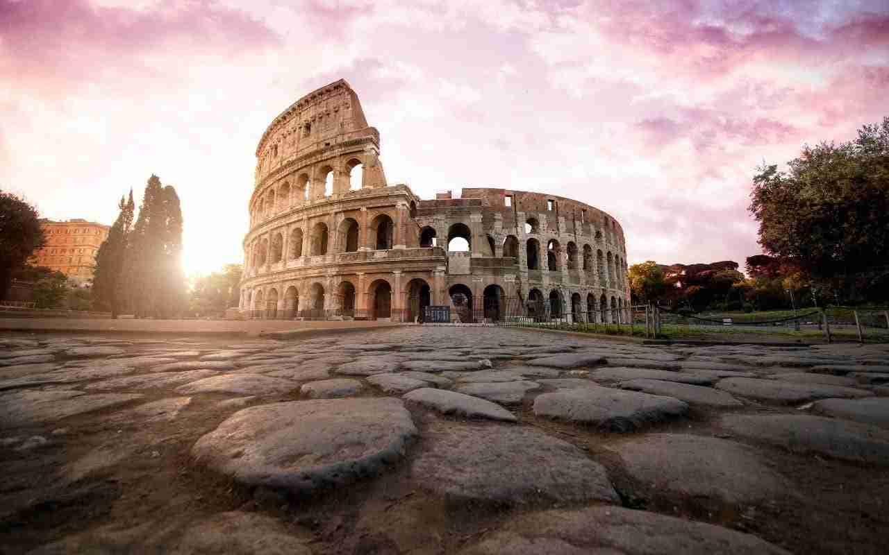 i migliori libri gialli storici: antica Roma
